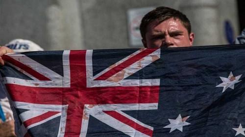 Unease with Australia's Islamophobia