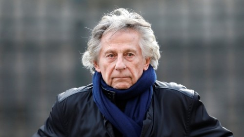Actors walk out as Polanski wins Cesar for best director