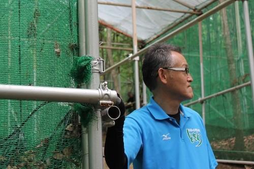 Fukushima: Trouble in Mushi Mushi Land