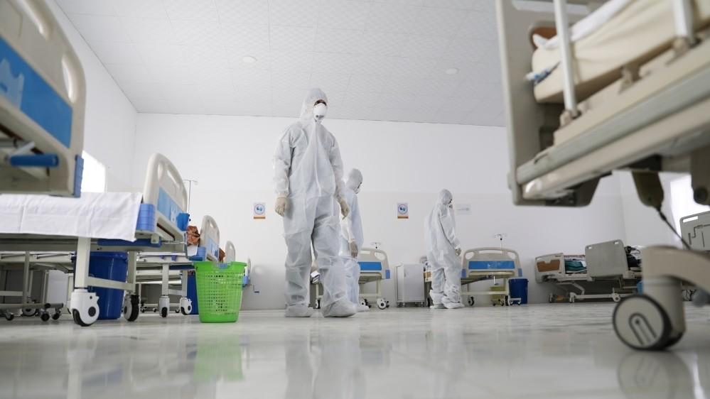 Yemen confirms first coronavirus case; braces for outbreak