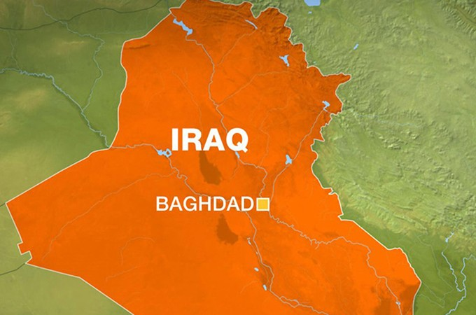 Deaths in bomb attacks in Baghdad area