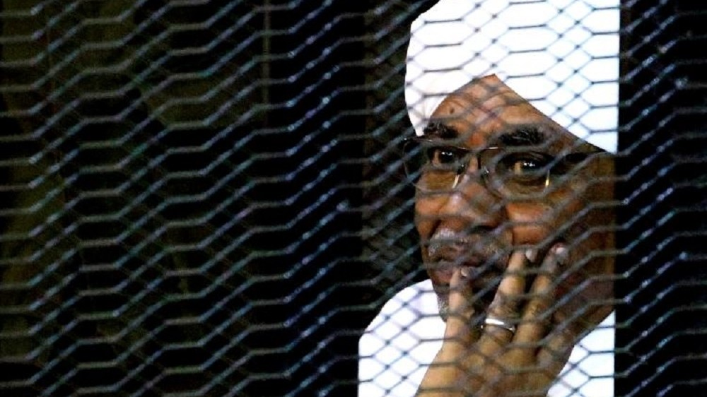 Sudan's Bashir on trial over 1989 coup that brought him to power