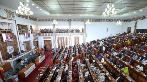Ethiopia passes controversial law curbing 'hate speech'