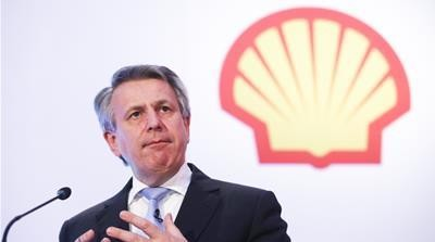 Shell has 'no choice' but to invest in oil, CEO says