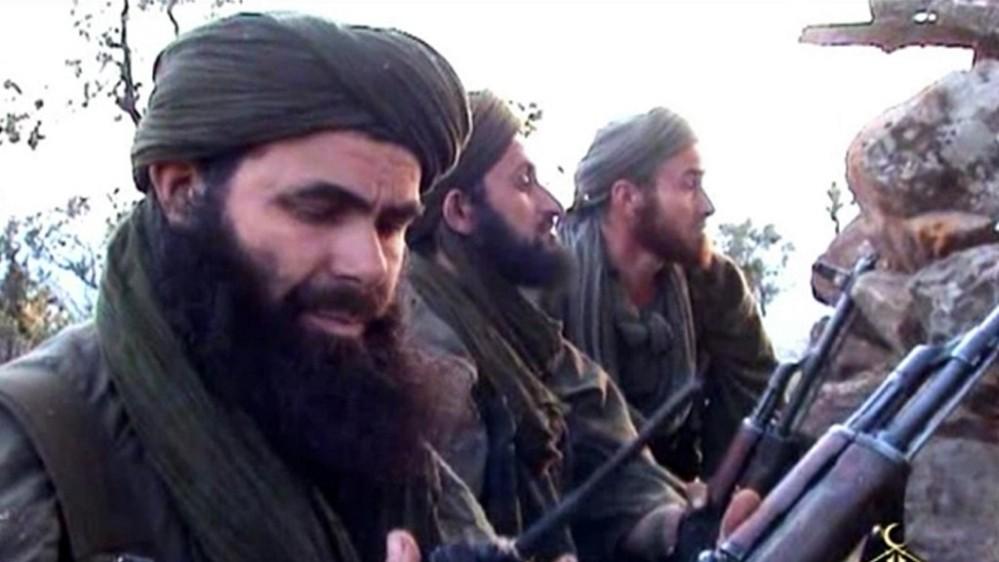 France says its army killed al-Qaeda's Abdelmalek Droukdel