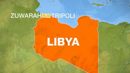 Briton and New Zealander shot dead in Libya