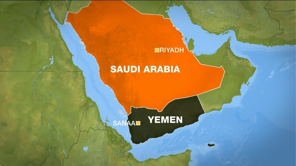 Saudi-led coalition in Yemen says explosive-laden boats destroyed