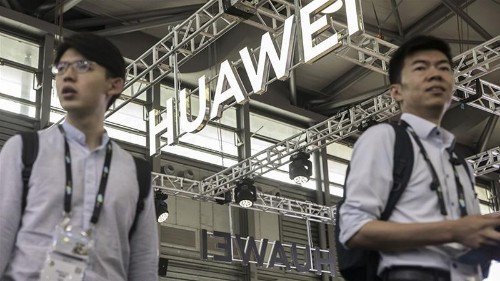 Despite Trump blacklist, US company resumes shipments to Huawei