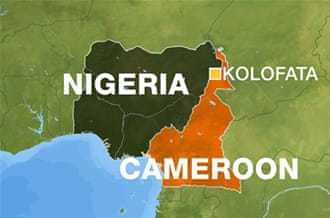 Chadian troops join war against Boko Haram