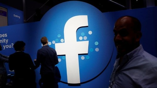 Facebook cofounder says it's time to break up company