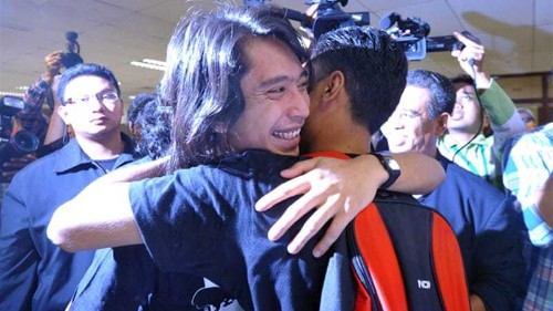 Malaysia arrests opposition figures