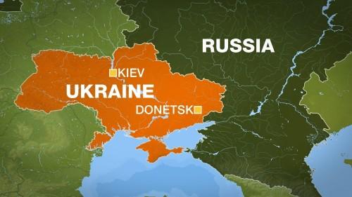 Russian troops desert army over Ukraine conflict