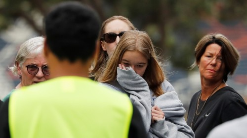 New Zealand volcano death toll rises; many survivors 'critical'