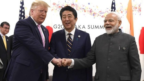 India, US officials to meet to resolve trade issues