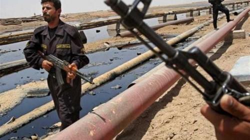 Iraqi Kurdistan's oil flows to Turkey
