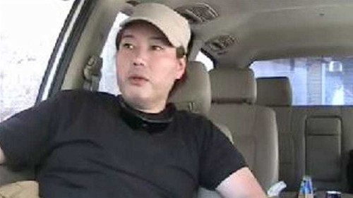 Japan probes video of 'hostage being killed by ISIL'