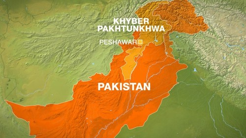 Pakistani Taliban storms airbase near Peshawar