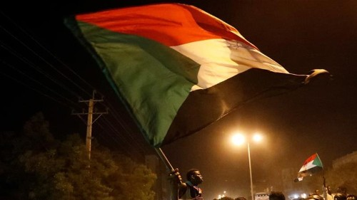 'Back at square one': Sudan's opposition plans new mass protests