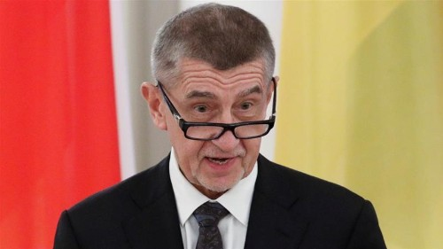 Corruption cases pile pressure on Czech prime minister