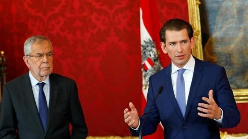 Austria heading for September election after video scandal