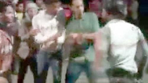 Yemen 'Gangnam' wedding dance turns deadly