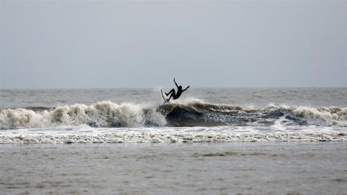 Bangladesh film about girl surfer faces calls to be banned