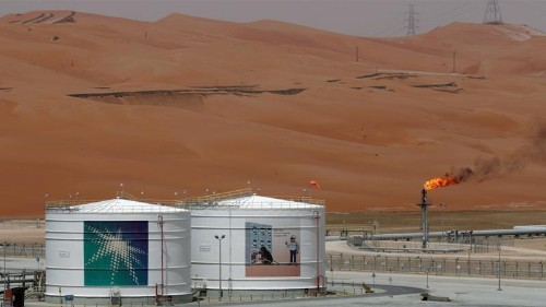 Saudi Arabia signals resilience as it presses on with Aramco IPO
