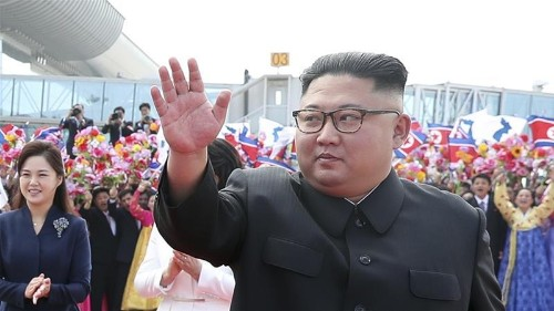 North Korea's Kim Jong Un to make official visit to Vietnam
