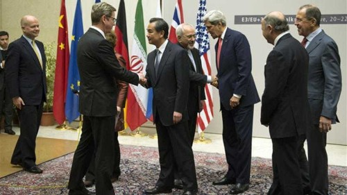 Iran nuclear talks suffer setback