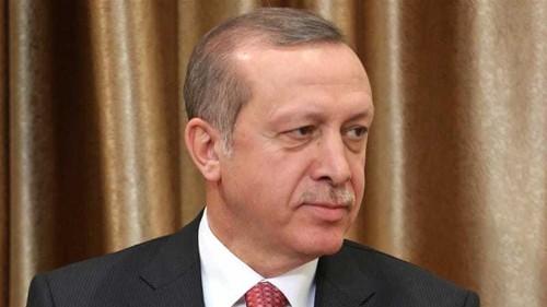 Erdogan won't restore Egyptian ties 'until Morsi freed'