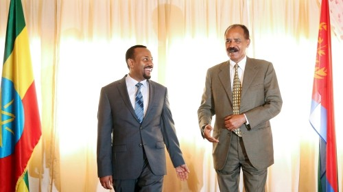 Can Eritrea improve its human rights record?