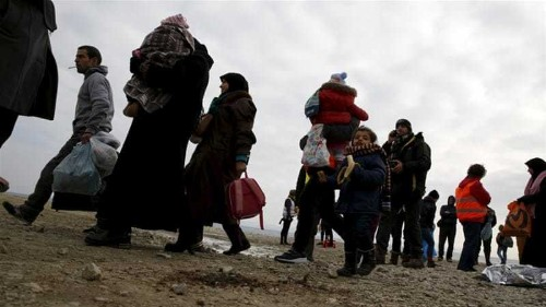 More than 10,000 refugee children missing in Europe
