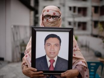 Why have so many people in Bangladesh disappeared?