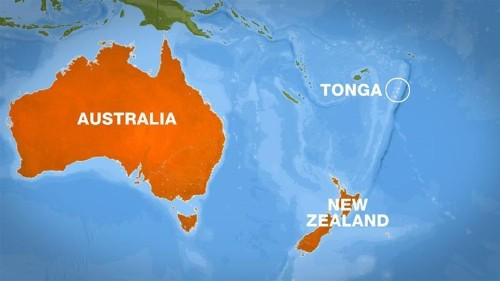 Tonga facing 'absolute disaster' after internet cable blackout