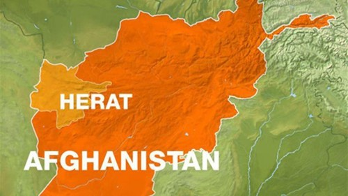Mine-clearers abducted in Afghanistan