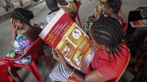 WHO: Ebola deaths in West Africa surge to 467