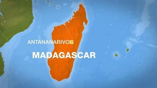 Torrential rains, floods kill dozens in Madagascar
