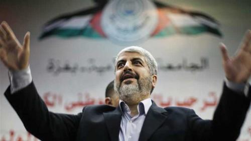 Abbas meets Hamas leader in Doha