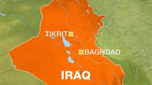 Deadly blasts kill Iraqi pilgrims and police