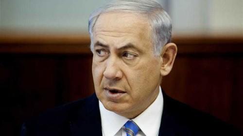 Israel slams 'terrorist' Palestine unity deal