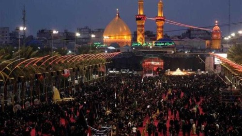 Shias killed in clashes with Iraqi police