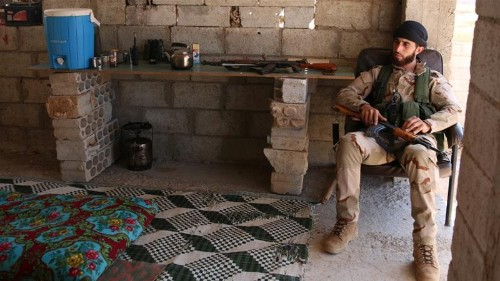 CIA did not end Syria rebel support 'to appease Russia'