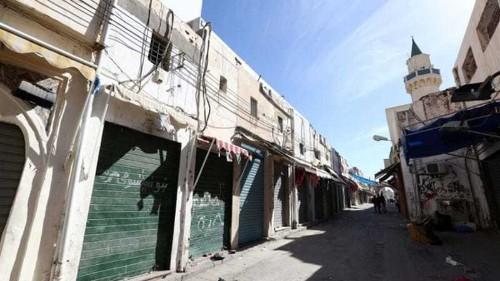 Libya's deputy spy chief kidnapped in Tripoli