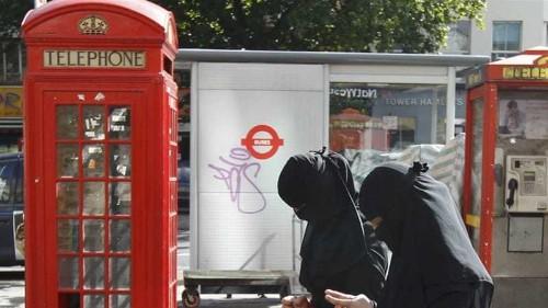 Islamophobia can make UKIP relevant again