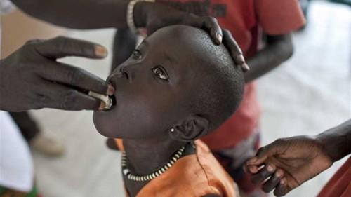 Aid group sounds South Sudan cholera warning