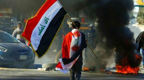 Iraq and its revolution after Soleimani's assassination