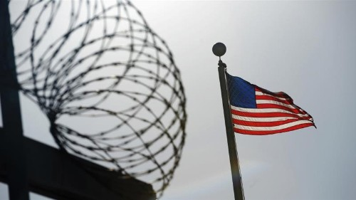 Freed from Guantanamo, but imprisoned by borders