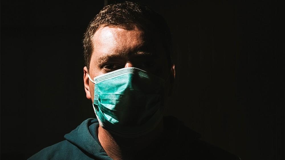 Doctor's Note: Why are more men dying from coronavirus?
