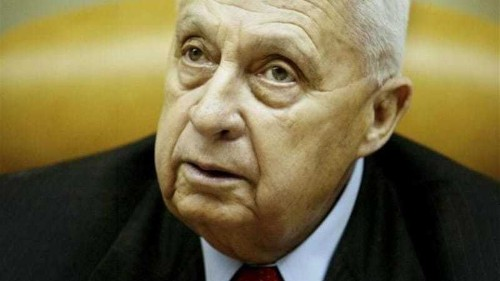 Israel prepares for death of ex-PM Sharon