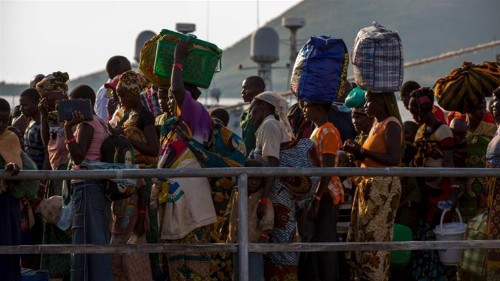 Tanzania to send back all Burundian refugees from October